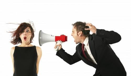scream communicate